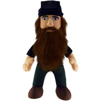 Commonwealth Duck Dynasty - Plush with Sound - Jase 7 inch