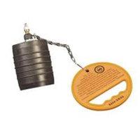 Ips Corporation 301076 Test Plug Standard 4 In.