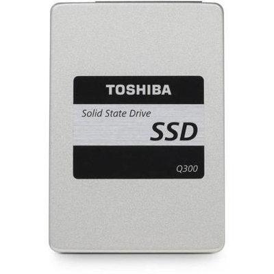Toshiba 120GB SATA3.0 Intern SSD Q300