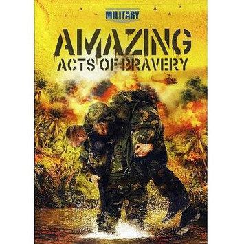 Amazing Acts Of Bravery