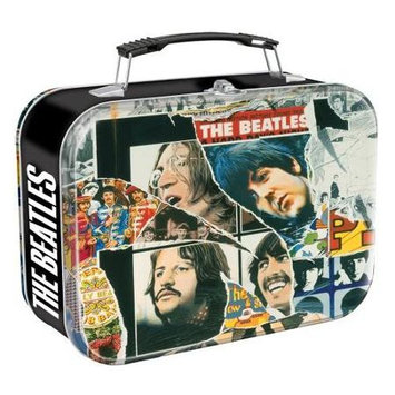 Vandor Beatles Large Tin Tote