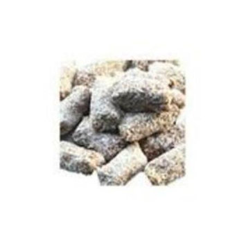 Varies Bulk Dried Fruit 100% Organic Dates Rolled In Coconut 15 Lbs