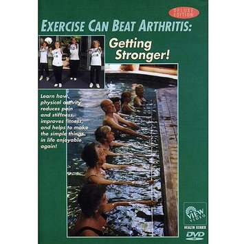 View Video Exercise Can Beat Arthritis: Getting Stronger!