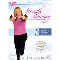 Strength Training For The Seasoned Soul