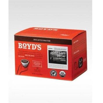 Boyds Coffee BPC1059877 Lost Lake 6 x 12 Ct
