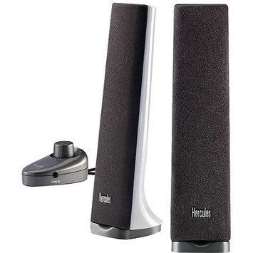 Guillemot - Hercules Hercules XPS 2.0 40 Slim Speaker, White