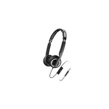 Sennheiser PX200-IIi Headphones with microphone and remote