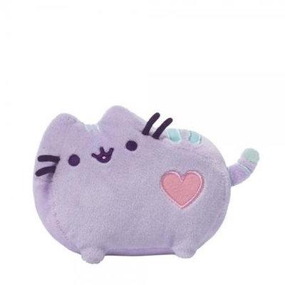 Pusheen the Cat Pastel Purple Plush