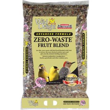 Wild Delight Zero Waster Fruit Blend Bird Food