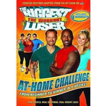 Lions Gate Biggest Loser Fitness V12-at Home Challenge [dvd] [ws/eng]