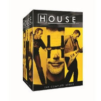 House: The Complete Series [41 Discs] (new)