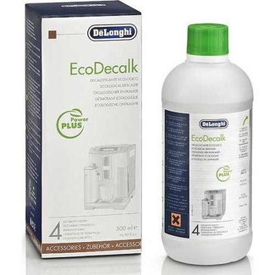 Delonghi EcoDecalk 500ml-NO COLOUR-One Size