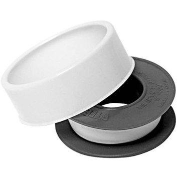WaxmanConsumerGroup PTFE Pipe Thread Tape (Set of 6)