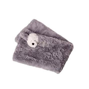 Scene Weaver Mon Ami Shandon Stroller Baby Blanket