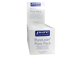 Pure Encapsulations PureLean Pure Pack 30 packets