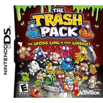 Rgc Redmond Nintendo DS - The Trash Pack