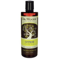 Dr. Woods - Organic Castile Soap Citrus - 8 oz.