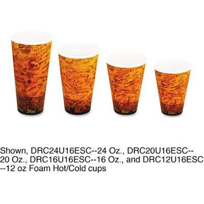 Dart Container Foam Cups