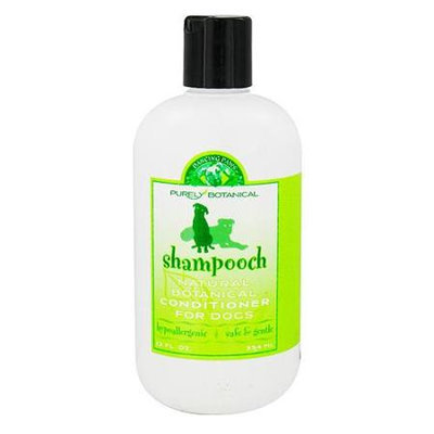 Dancing Paws Grooming Products Purely Botanical Shampooch Conditioner 12 fl. oz.