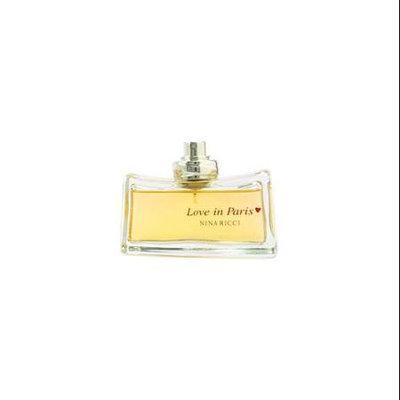 Love In Paris By Nina Ricci Eau De Parfum Spray 1.7 Oz *Tester
