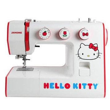 Janome America, Inc. Janome Hello Kitty 15822 Heavy Duty Sewing Machine