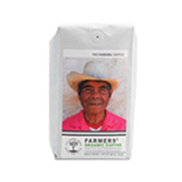Frontier Natural Foods Frontier Natural Products 228364 Farmer-Direct Coffee - Extra Dark Roast