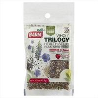 Badia 1.5 oz. Whole Trilogy Health Seeds Case Of 12