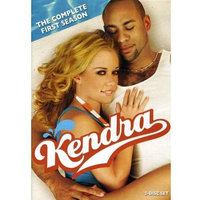 Mpi Kendra: The Complete First Season [2 Discs] (dvd)