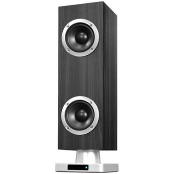 Innovative Technology Tabletop Tower Bluetooth Speaker