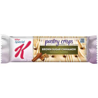 Special K® Kellogg's Pastry Crisps, Brown Sugar