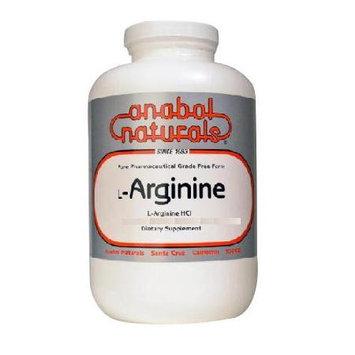A. Naturals L-Arginine Crystalline Powder 100 g