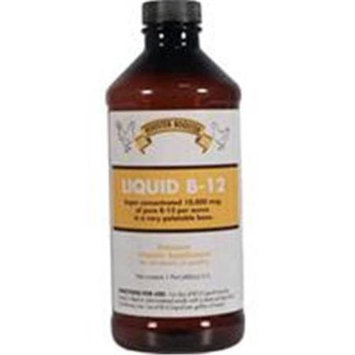 Iowa Veterinary Supply Co Rooster Booster B-12 Liquid