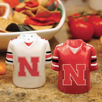 The Memory Company Nebraska Gameday Salt and Pepper Shakers