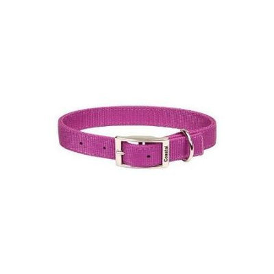 Coastal Pet Products Coastal Pet Single Nylon Collar - 3/8