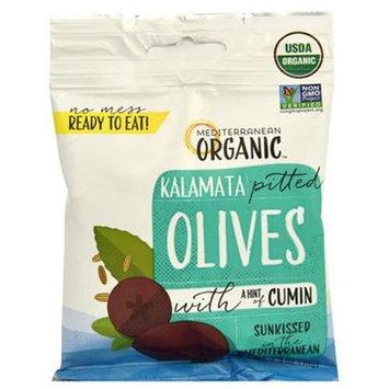 Mediterranean Organic OLIVS, OG2, KLMTA PTD W/CMN, (Pack of 12)