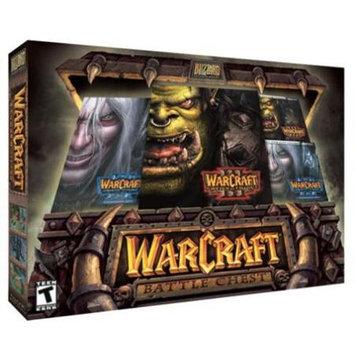 Vivendi Warcraft III: Battlechest for PC