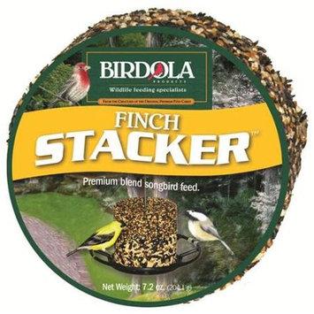 Birdola 54615 Finch Stacker Cake (6 Pack)