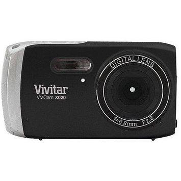 Vivitar VX020 Vivicam Digital Camera