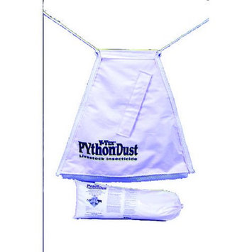 Durvet Ytex Python Dust Bag Kit - 082002