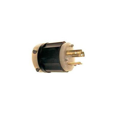 Leviton Industrial Grade Locking Plug 061-2621