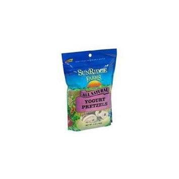 Sunridge Farms Yogurt Pretzels 10 LB