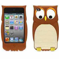 Griffin Fun animal friends for iPod touch (4th gen.)