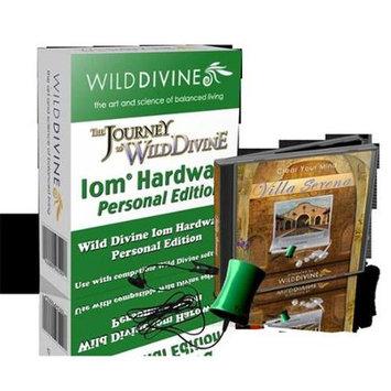 Wild Divine VS-IomPE Villa Serena - Clear your mind Personnel Edition Hadrware