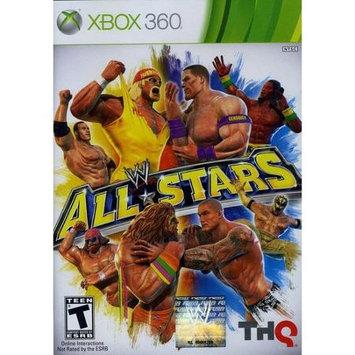 WWE All-Stars XB360 by XB360