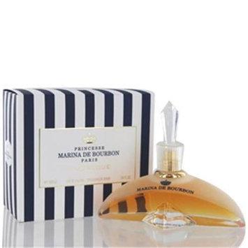 Marina De Bourbon by Princesse Marina de Bourbon for Women - 3.3 oz EDP Spray