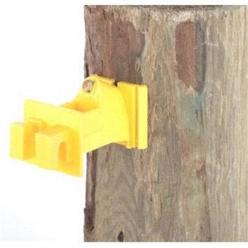 Dare Prod. 25 Count Wood Post Insulator SNUGSWP25 B by Dare