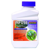 Bonide Products, Inc. Bonide 148 Infuse Systemic Fungicide Concentrate - 1 Pint
