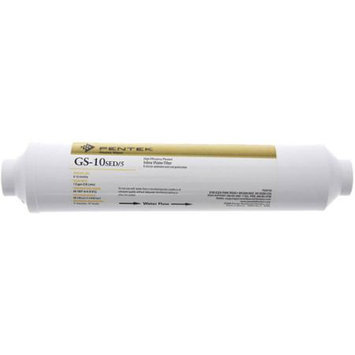 Pentek 255579-43 Inline Sediment Water Filter Replacement