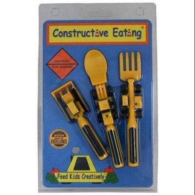 Constructive eating Constructive Eating Utensil Set #26371 - Flatware