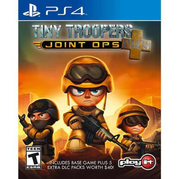 Cokem Tiny Troopers: Joint Ops Plus for Sony PS4